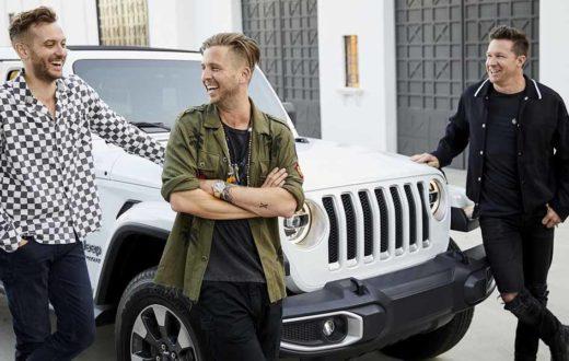 FCA y Apple CarPlay le ponen sabor y música al verano 2018