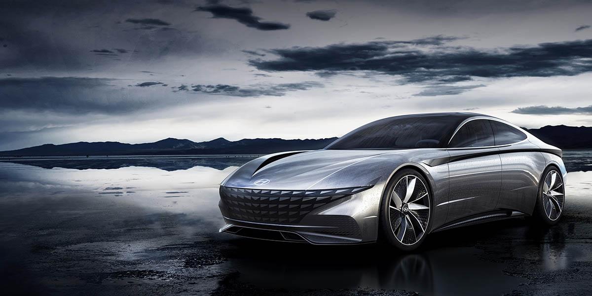 Video Le Fil Rouge Vision Concept, presente y futuro de Hyundai
