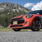 Video, MINI Takes The States 2018, más de 4,000 millas a través de USA