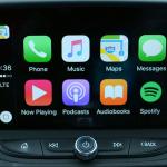 Mazda Apple CarPlay y Android Auto, más detalles
