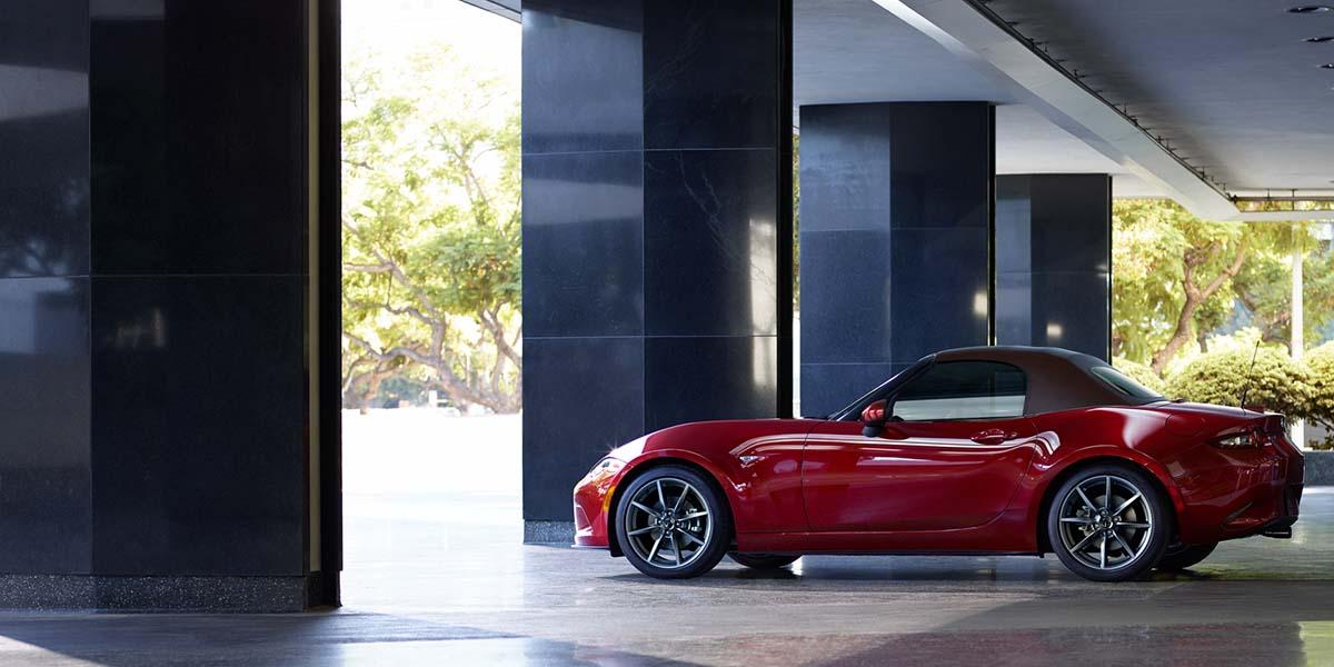 Precios Mazda MX-5 2019 a partir de $32,345, a la venta en agosto
