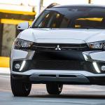 Video, Mitsubishi Outlander Sport 2018, renovación total por $29,100
