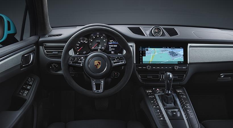 Porsche Macan 2019, debut en el Auto Show Shanghái