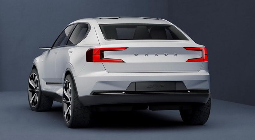 Polestar 2 EV será rival del Tesla Model 3
