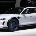 Confirmado, Porsche Mission E Cross Turismo llegará en 2021