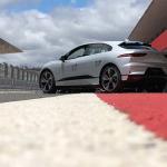 Video Test Drive Jaguar i-Pace 2019