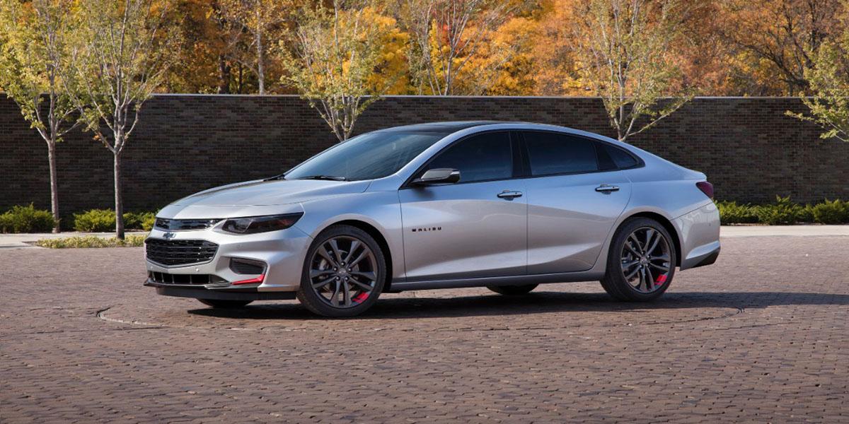 Top 10 autos más vendidos junio 2018