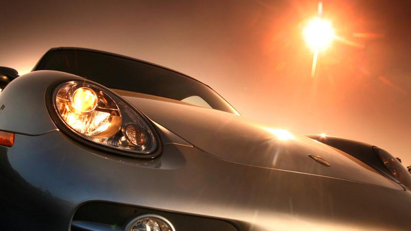 Top 10 consejos para proteger tu auto del calor