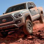 Top 10 pickups ahorradoras de combustible