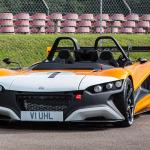VUHL 05RR, el primer auto mexicano en Forza Motorsport 7