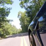 Video, primer vistazo Genesis G70 2019 en pista y en carretera