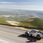 Video Record Volkswagen I.D. R