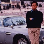 Aston Martin DB5 de James Bond se vendió en $2.6 millones