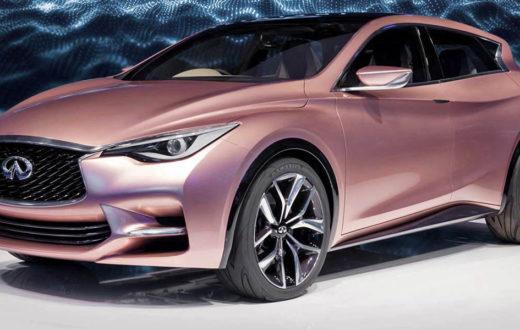 Nissan frena la alianza Infiniti-Daimler para fabricar un auto de lujo