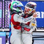 Audi Sport ABT Schaeffler campeón Formula E 2018