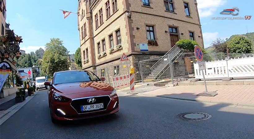 De Hyundai Motorsports al Nürburgring Nordschleife