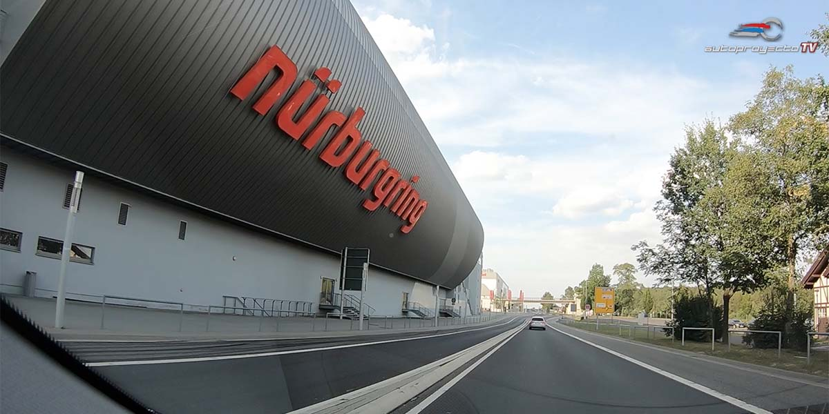 De Hyundai Motorsports al Nürburgring