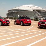 MINI Cooper S E Countryman All4 en la Aventura Panamericana