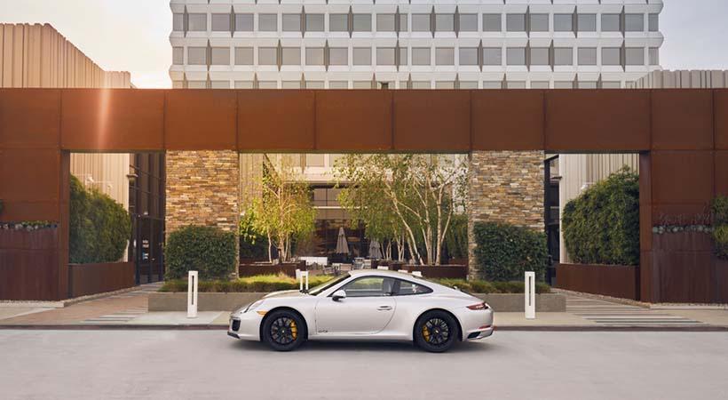 Porsche invierte en inteligencia artificial en Silicon Valley