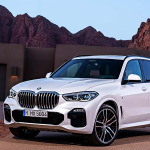 Precio BMW X5 Sports Activity Vehicle 2019