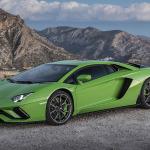Todos los Lamborghini serán híbridos, confirma su CEO