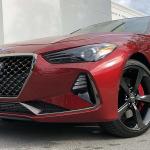 Top 5 maravillas Genesis G70 2019, lujo, poder, tecnología