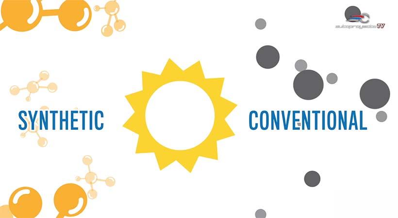 Top 4 ventajas del aceite sintético sobre el regular