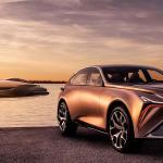 Lexus Sport Yatch saldrá a la venta en 2019 en Estados Unidos