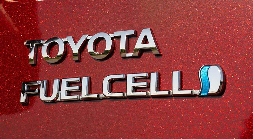 Toyota Beta
