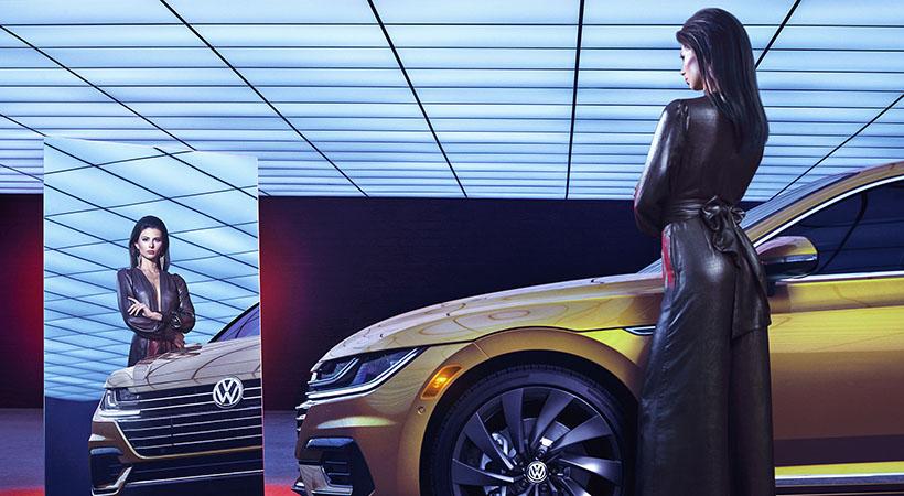 Volkswagen Arteon Art 2019
