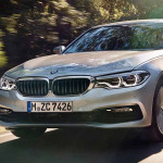 Video BMW 530e 2018, elegancia total y máximo desempeño híbrido