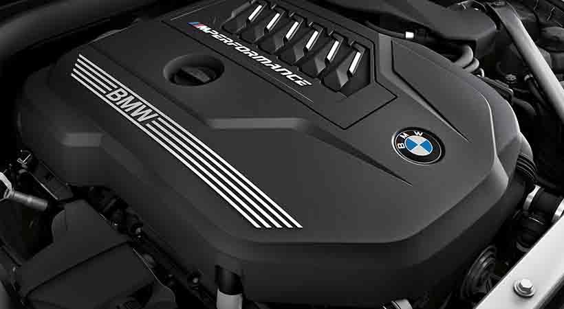 BMW Z4 M40i First Edition, debut en Pebble Beach 2018