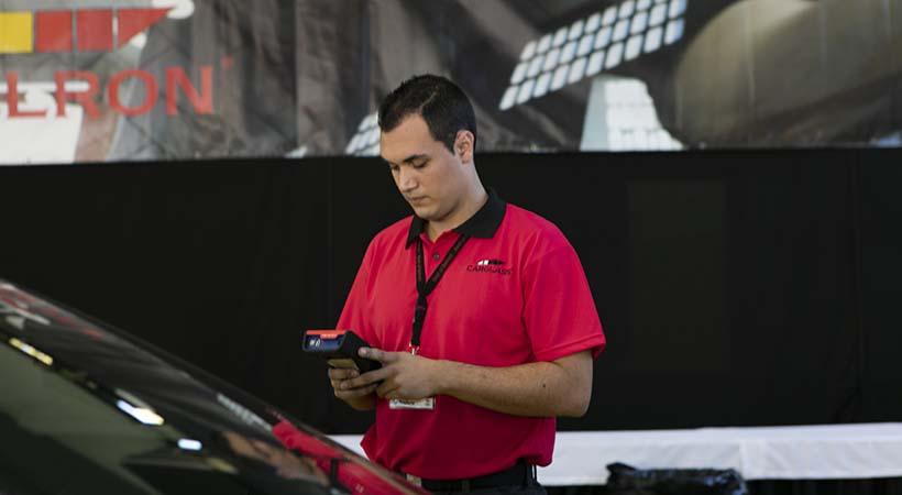 Top 10 funciones de seguridad del parabrisas de tu auto