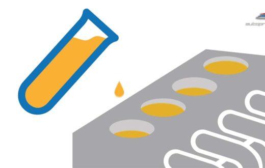 Consejos MOPAR para el ciclo del cambio de aceite