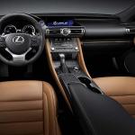 Debut Lexus RC300h tendrá lugar en el Auto Show Paris 2018