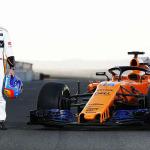 Fernando Alonso no correrá en la Fórmula 1 en 2019