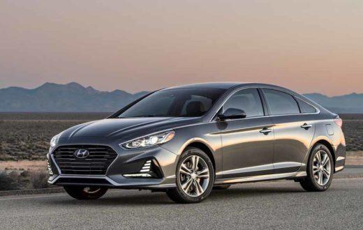 Video y precio Hyundai Sonata Limited 2018, calidad y manejo mejorados
