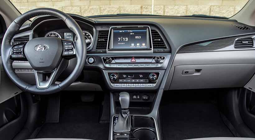 Video y precio Hyundai Sonata Limited 2018