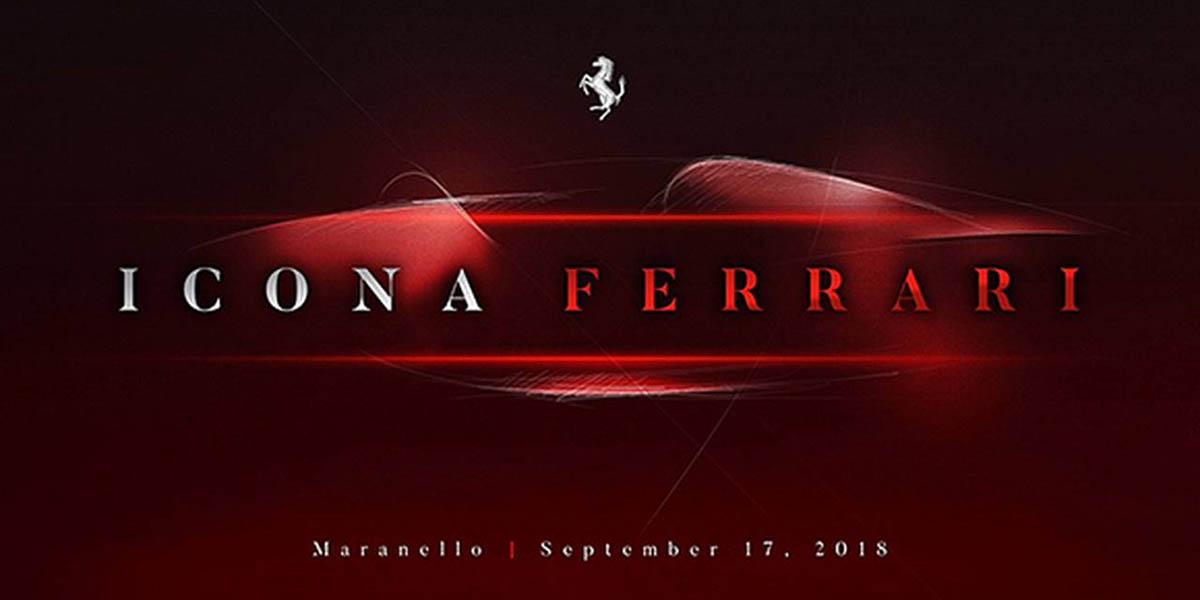 Icona Ferrari