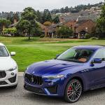 Maserati en la Monterey Car Week 2018