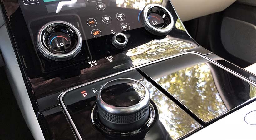 Range Rover Velar R-Dynamic SE 2018