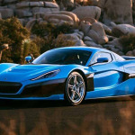 Rimac C_Two California Edition