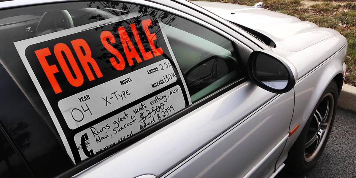 Tips para comprar un auto usado