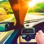 Top 10 funciones de seguridad del parabrisas