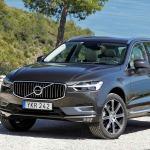 Video Volvo XC60 T6 2018