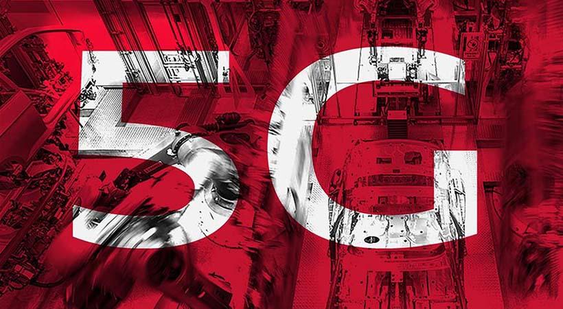 Tecnología Wi-Fi 5G gracias a sociedad Audi Ericsson