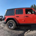 Rubicon Trail Jeep Jamboree 2018, una experiencia única