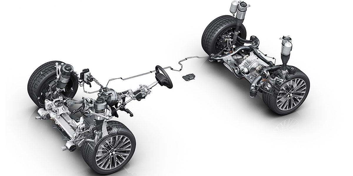 tips para cuidar la suspensión de tu auto