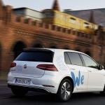 Volkswagen We Share