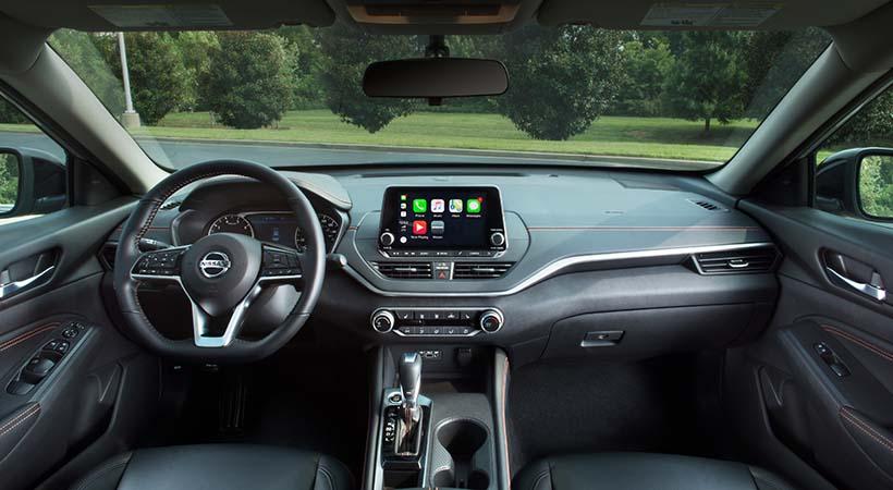 Precios y versiones Nissan Altima 2019, de $23,750 a $35,750